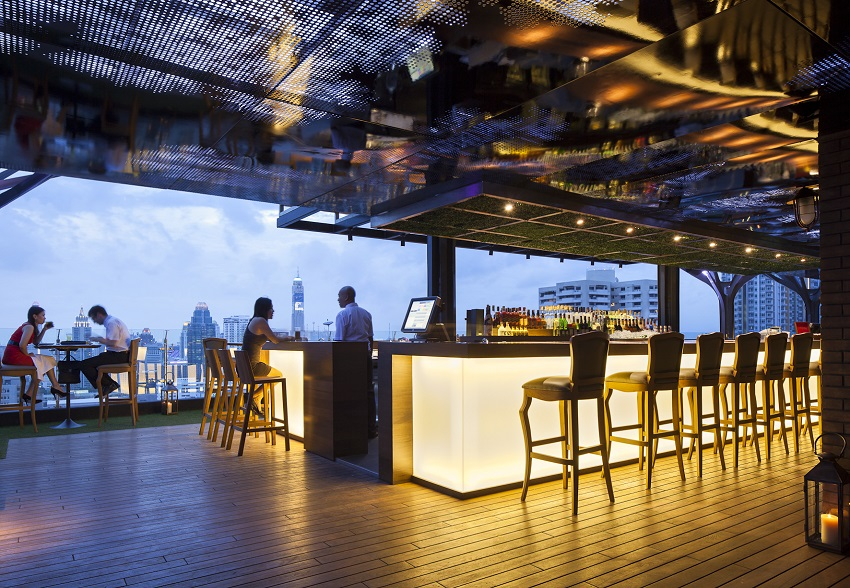 Orbit Bar Restaurant