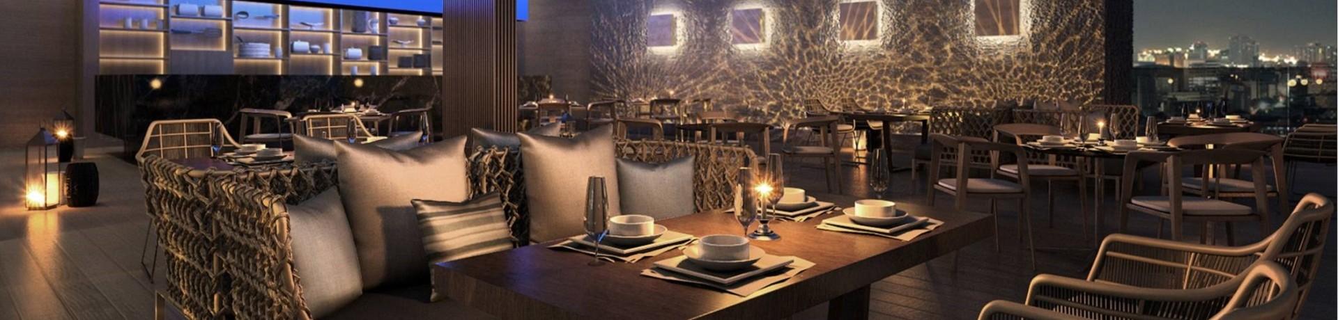 Portfolio Soho Hospitality