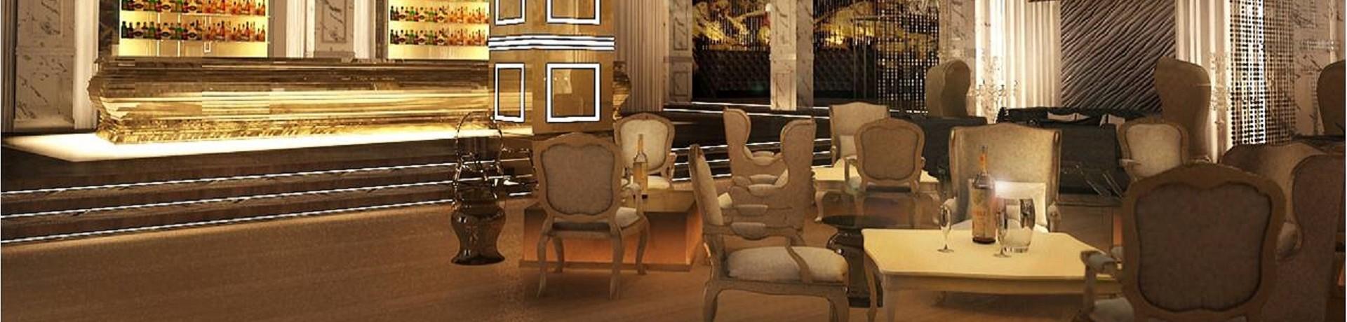 Vertigo Night Club (Le Meridien Hotel)