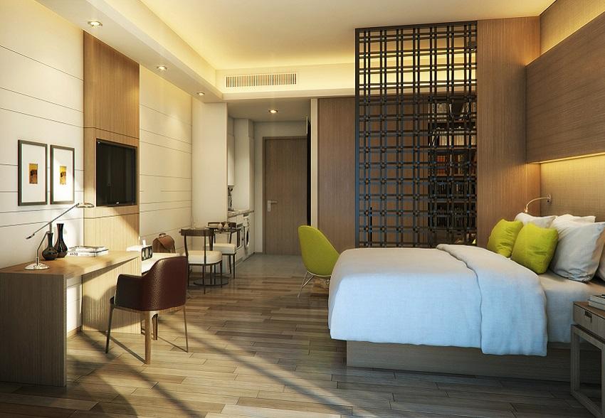 Soho Hospitality Tribeca Serviced Apartment